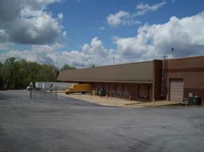 Warehouse Basics in Atlanta
