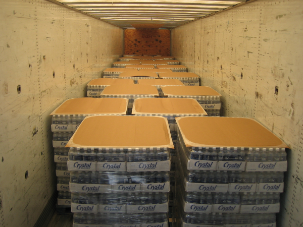 cool storage atlanta, distribution services atlanta