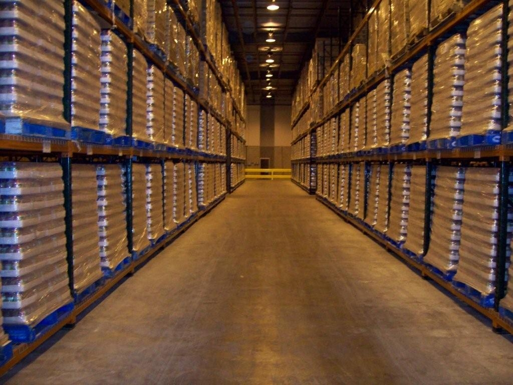 atlanta warehouse, cross dock atlanta, fulfillment atlanta