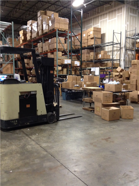 Fulfillment, 3pl, warehouse services in atlanta, ga