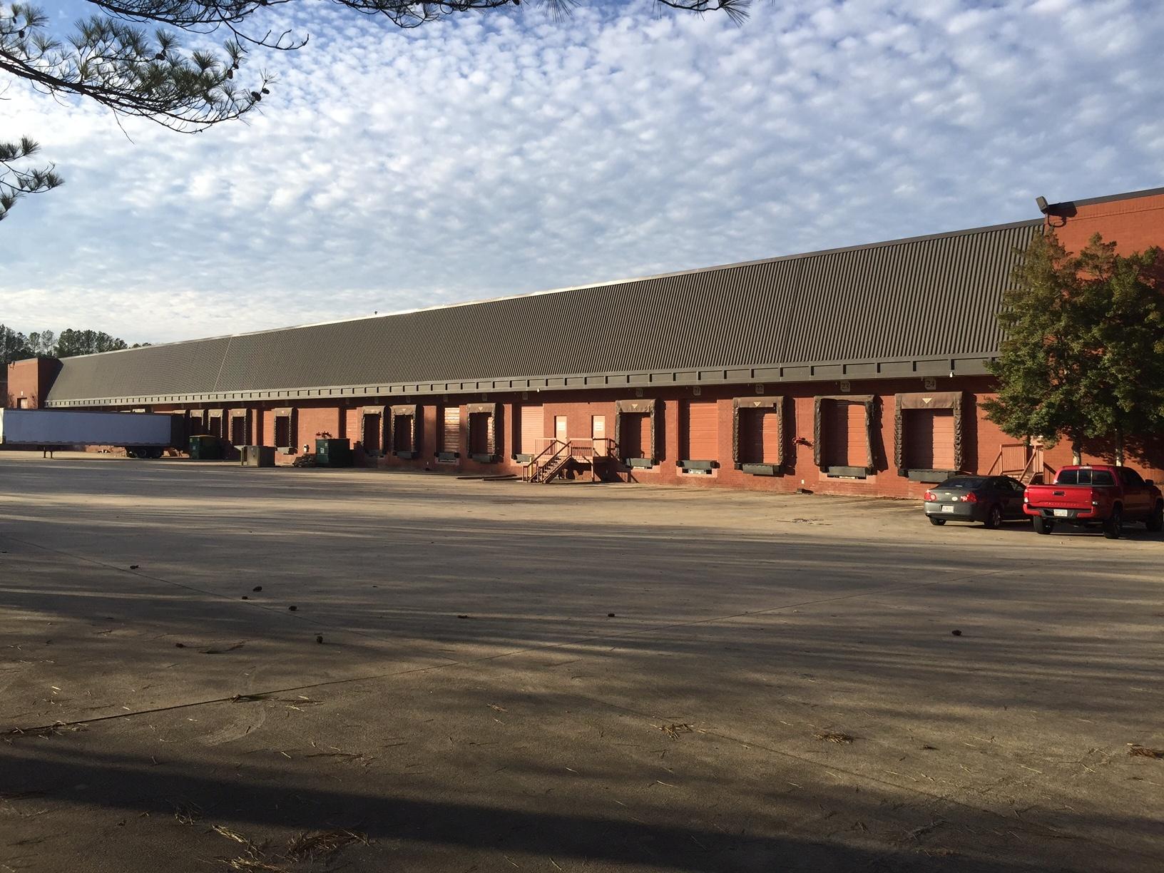 atlanta 3pl warehouse
